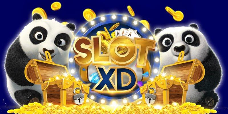 slot xd